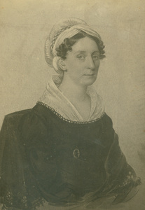 Mary seymour