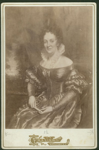 Maria adams tallmadge