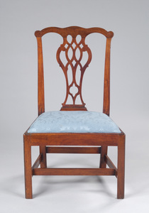 1929-02-16  side chair owned by reeves