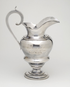 1947-01-4 (silver pitcher)