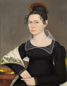 Esther bevier hasbrouck